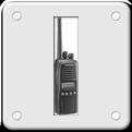 Radio Convencional ICOM-IC 8474