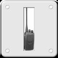 Radio Convencional ICOM-IC 1840