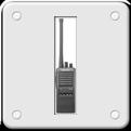 Radio Convencional ICOM-IC 7194