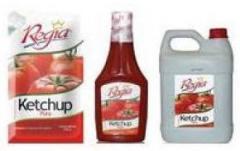 Ketchup y salsas en Guatemala, salsa dulce Kerns y