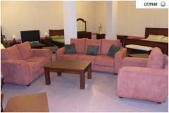 Set de muebles de living