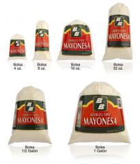 Mayonesa HELLMANNS en Guatemala, mayonesa