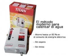 Calentador Cod.43476
