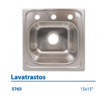 Lavatrasto 5765