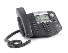 Teléfono de Escritorio IP Teletax