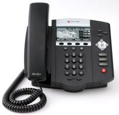 Teléfono de Escritorio IP