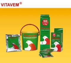 Vitaminas Veterinarios Vitavem