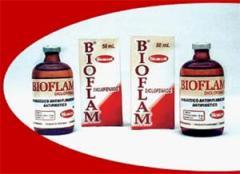 Analgésico Bioflam