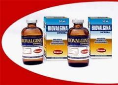 Analgésico Biovalgina