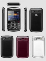 Telefonos BlackBerry