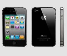Teléfono Model No:CP-IHPONE4