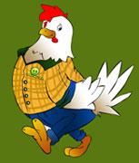 Alimento Balanceado Para Pollos