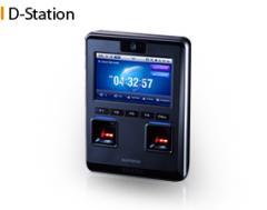 Sistemas de Control de Presencia Suprema D-station