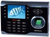 Controles de Acceso Biometricos