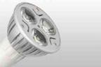 Bombillo LED Tipo Ojo de Buey No Dimmerizable