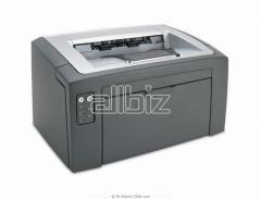 Impresoras Láser Epson