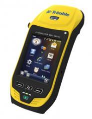 GPS Para Mediciones GEO 6000