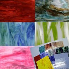 Vidrios Colores