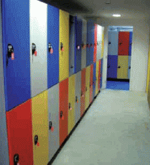Armario Lockers