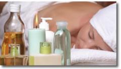 Aceite Esencial Para Masaje y Aromaterapia