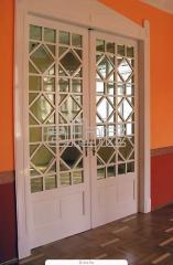 Puertas Deslizantes