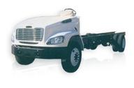 Camión Chasis