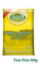 Bebida Láctea Smilk Amarilla