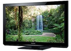 """TV Plasma 42"""" TC-P42X3X"""