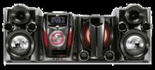 Equipo de Sonido LG RCT 606