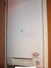 Calentadores Para Agua