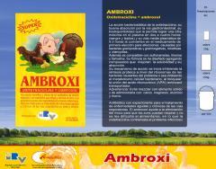 Antibióticos Ambroxi