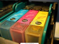 Cartuchos Para Impresoras Epson