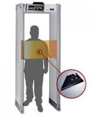 Detector de Metales al paso SMD600