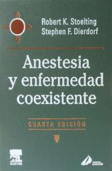 Libro - Anestesia y Enfermedades Coexistentes