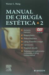 Libro - Manual de Cirugia Estetica