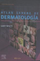 Libro - Atlas Levene de Dermatologia
