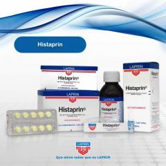 Antihistamínico Histaprin