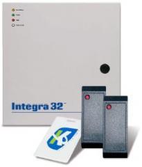 Sistema de Entrada y Acceso Telefónico Integra 32
