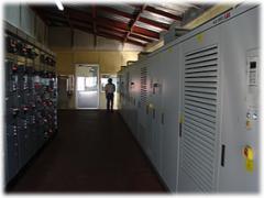Variador de velocidad Bajo y Medio Voltaje