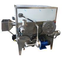 Lavadora de cesta L-TR450