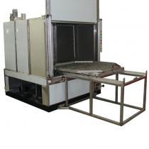 Lavadora de cesta Serie x53