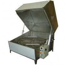 Lavadora de cesta Serie L-152