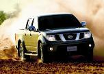 Vehículo Nissan Navara