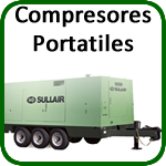 Compresores Portatiles