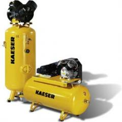 Compresor Kaeser