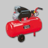 Compresor de pistón de 1 a 7 Kw
