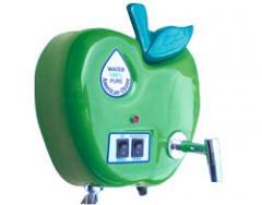 Purificador de agua Manzana Verde