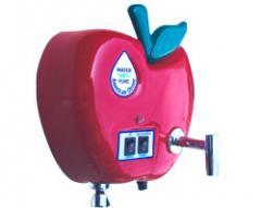 Purificador de agua Manzana Roja