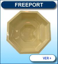 Jacuzzi Freeport