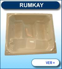 Jacuzzi Rumkay